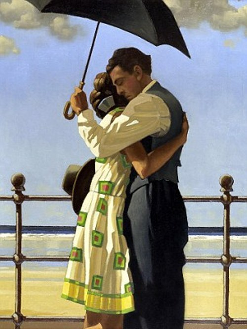 jack_vettriano_Embracing